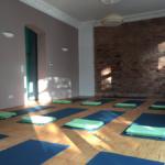 Yogastudio & Ayurveda Studio 108