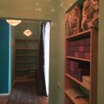 Flurbereich Studio 108 Yogastudio Ayurveda