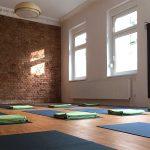 Yogaraum mieten in Berlin Pankow