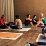 Yogakurse in Berlin Pankow