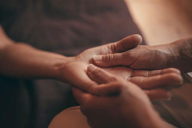 Ayurveda Massage Berlin Pankow